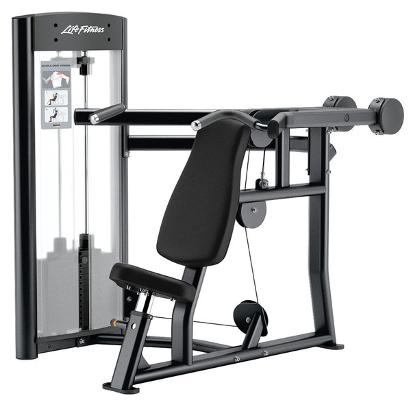 Optima Series Shoulder Press