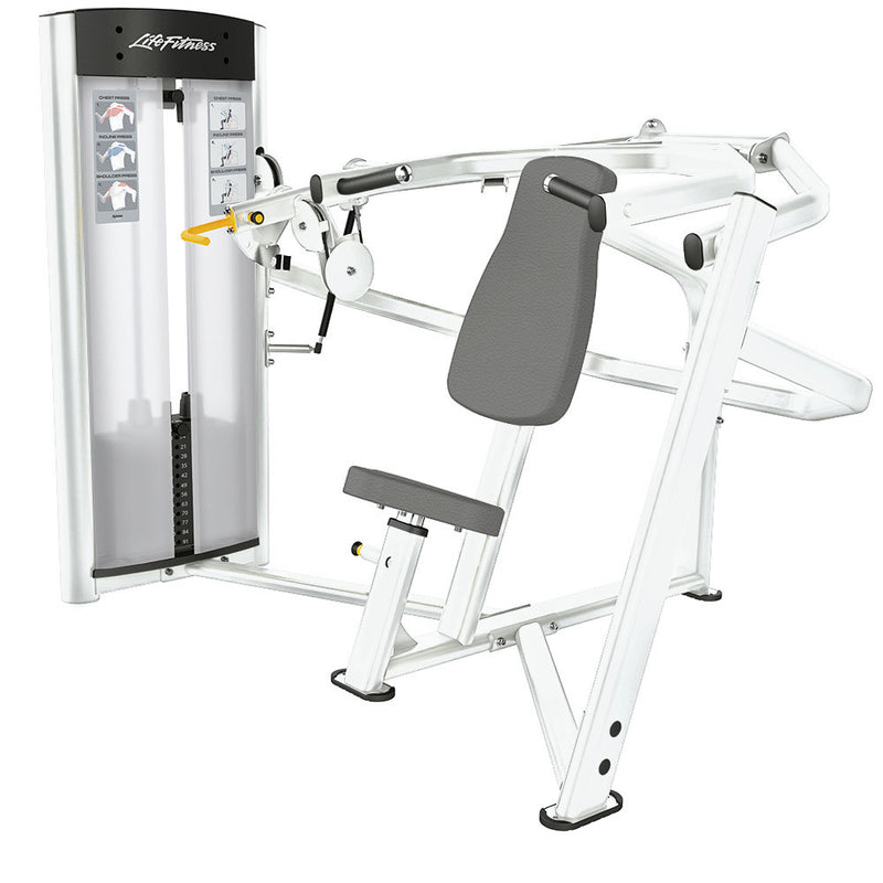 Optima Series Multi-Press