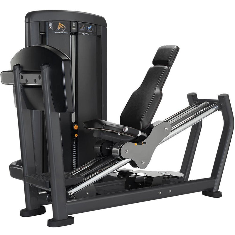 Insignia Series Seated Leg Press