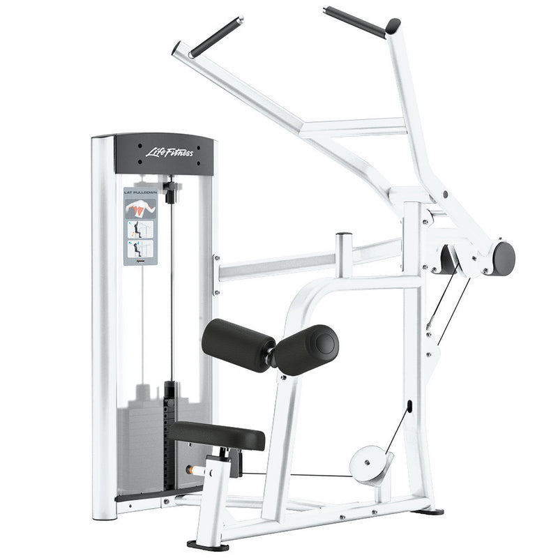 Optima Series Lat Pulldown