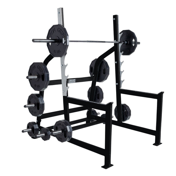 Hammer Strength Olympic Squat Rack