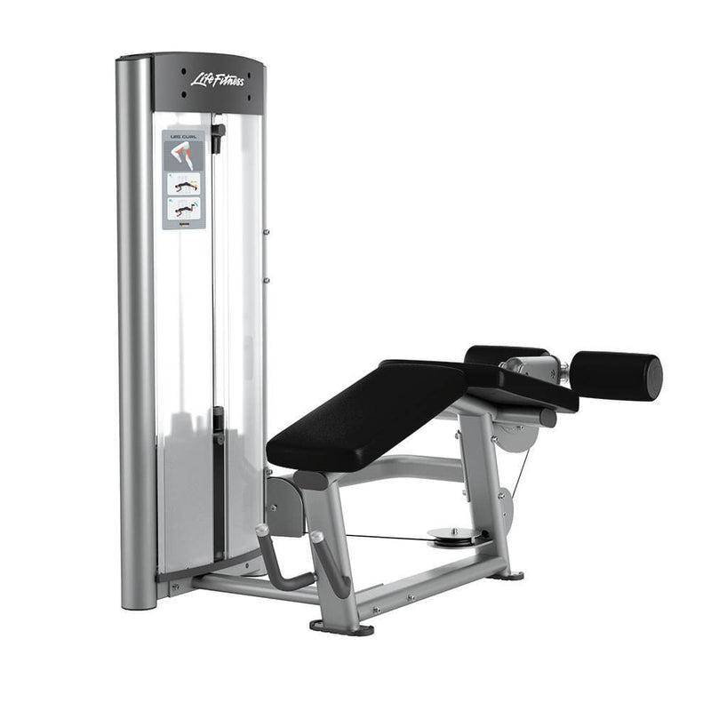 Optima Series Leg Curl