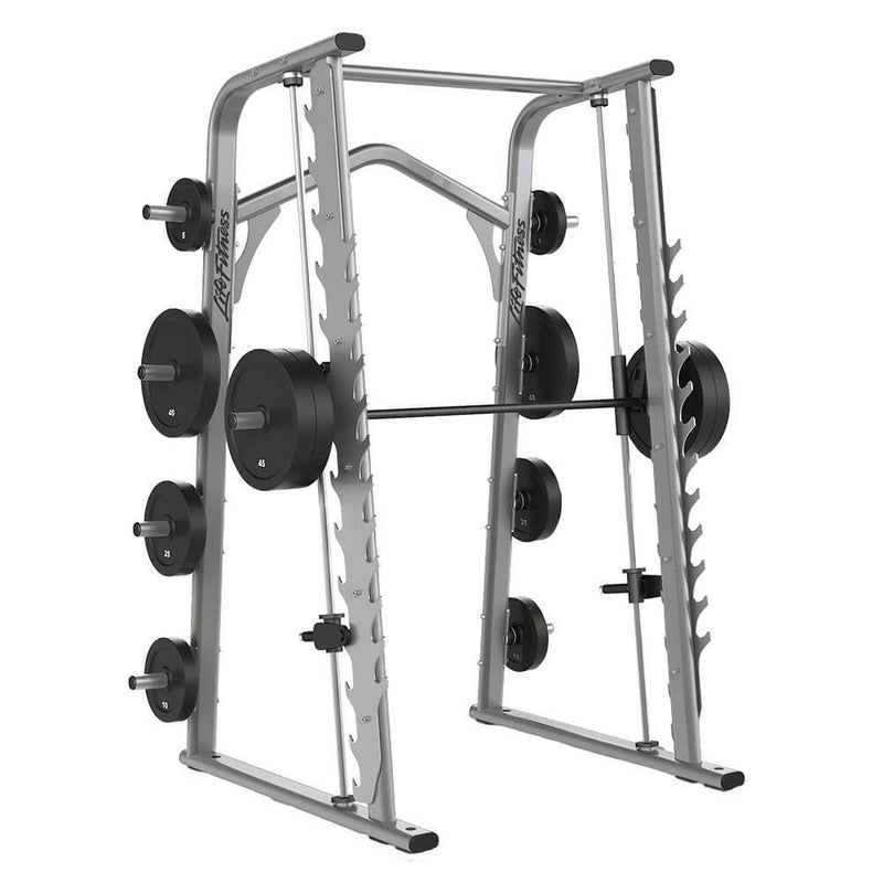 Optima Series Smith Machine