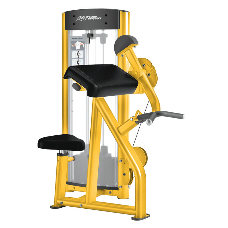 Optima Series Biceps Curl
