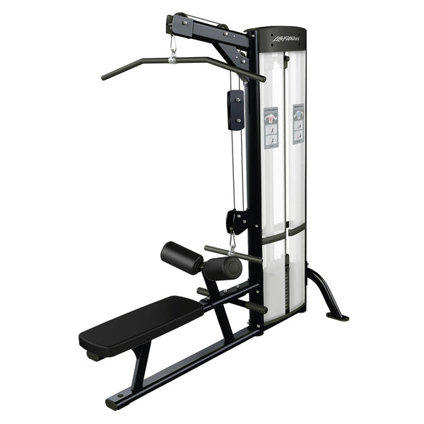Optima Series Lat Pulldown/Low Row