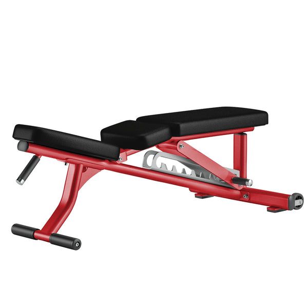 Optima Series Adjustable Bench