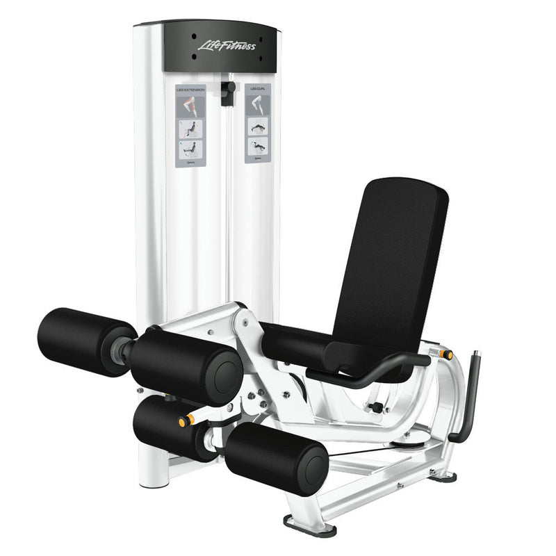 Optima Series Leg Extension/Curl