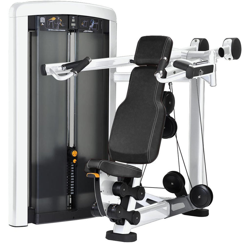 Insignia Series Shoulder Press
