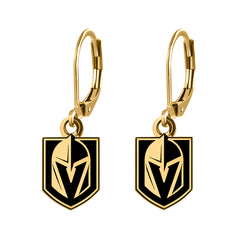 VGK Dangle Earrings