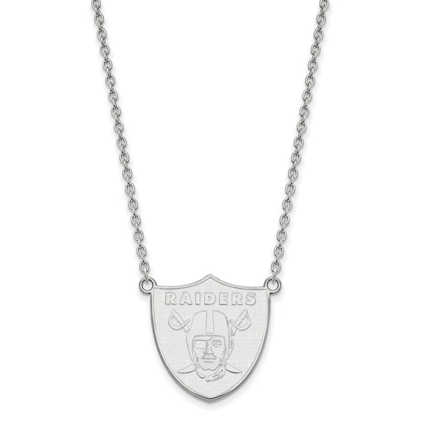Las Vegas Raiders Necklace