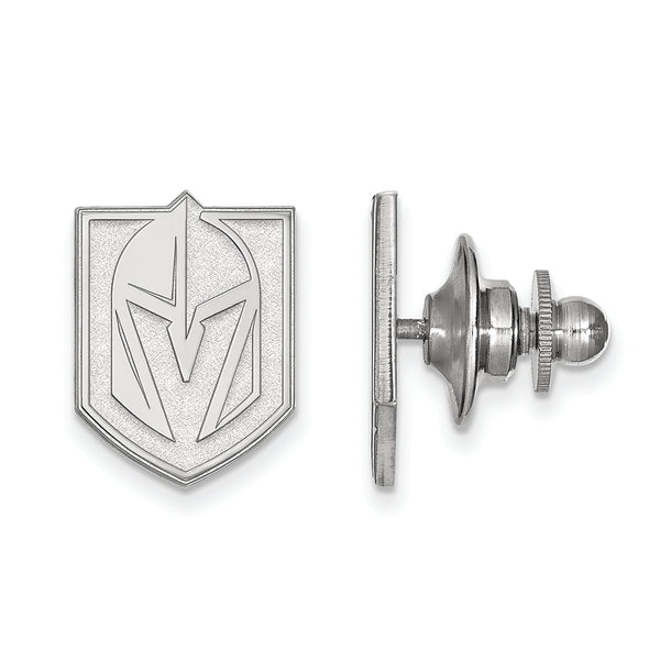 VGK Tie Tac - Michael E. Minden Diamond Jewelers