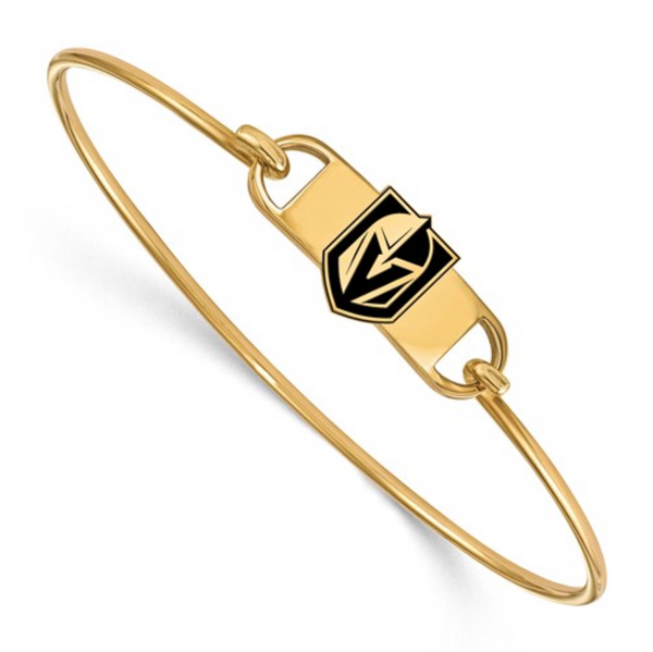 VGK Enamel Bangle