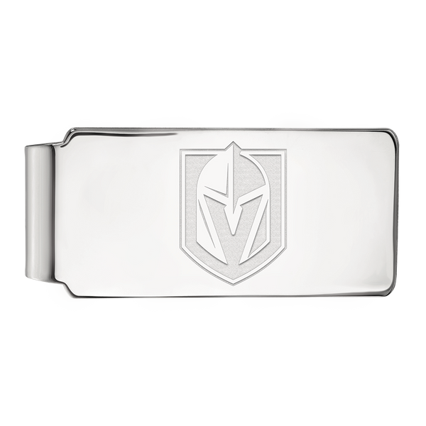Vegas Golden Knights Money Clip - Michael E. Minden Diamond Jewelers