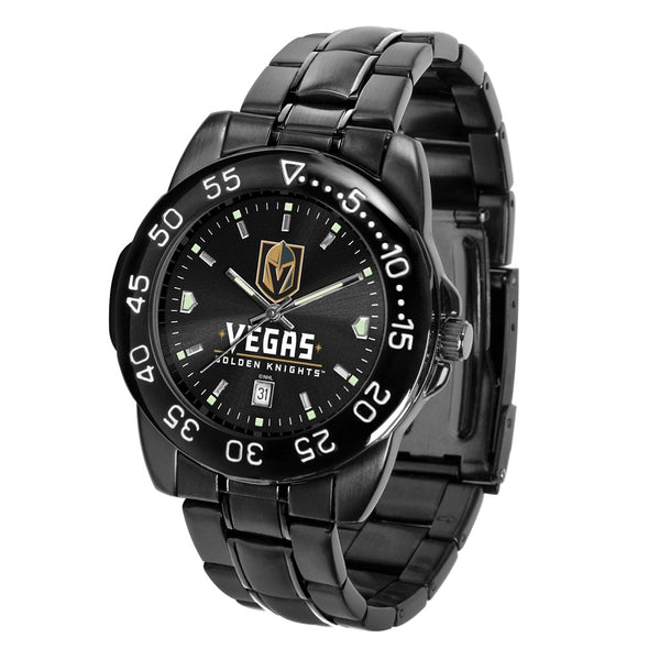 Vegas Golden Knights Fantom Watch - Michael E. Minden Diamond Jewelers