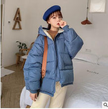 Load image into Gallery viewer, Oversize Puff Jacket