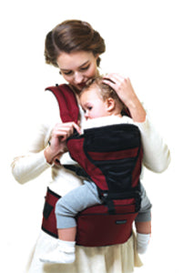 Pognae Smart Hipseat Carrier Type