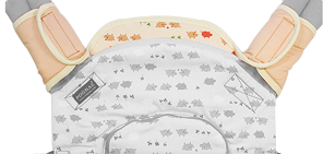 Pognae Baby Carrier head rest picture 2
