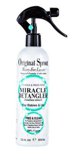 Original Sprout Miracle Detangler Detangler For Kids 12 oz