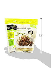 Load image into Gallery viewer, Gardein Home-Style Beefless Tips, Protein Packed, Ready in 8 Minutes, Non-GMO Project Verified, 9 Ounce (Frozen)