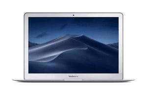 "Apple 13"" MacBook Air (1.8GHz dual-core Intel Core i5, 8GB RAM, 128GB SSD) - Silver"