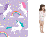 Load image into Gallery viewer, The Honest Company Toddler Training Pants, Unicorns, 2T/3T, 104 Count