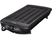 "Load image into Gallery viewer, Tayama TG-868 Electric Grill, 15"" x 10"", Black"