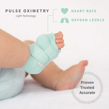 Load image into Gallery viewer, Owlet Smart Sock Baby Monitor - Track Your Infant's Heart Rate & Oxygen Levels - The Ultimate Baby Monitor for Peace of Mind