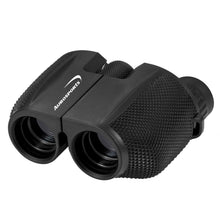 Load image into Gallery viewer, Aurosports 10x25 Folding High Powered Binoculars With Weak Light Night Vision Clear Bird Watching Great for Outdoor Sports Games and Concerts