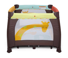 "Load image into Gallery viewer, Delta Children 36"" x 36"" Playard, Novel Ideas"