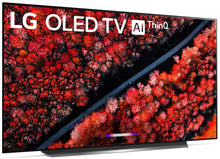 "Load image into Gallery viewer, LG OLED65C9PUA Alexa Built-in C9 Series 65"" 4K Ultra HD Smart OLED TV (2019)"