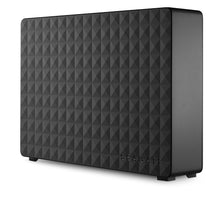 Load image into Gallery viewer, Seagate Expansion Desktop 8TB External Hard Drive HDD - USB 3.0 for PC Laptop (STEB8000100)
