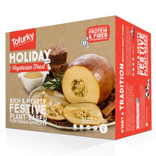 Load image into Gallery viewer, Tofurky, Vegetarian Feast, 3.5 lb (Frozen)