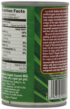 Load image into Gallery viewer, Native Forest Organic Classic Coconut Milk, 13.5 Ounce Cans (Pack of 12),Packaging may Vary