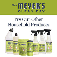 Load image into Gallery viewer, Mrs. Meyer's Clean Day Multi-Surface Concentrate, Lemon Verbena, 32 fl oz, 2 ct