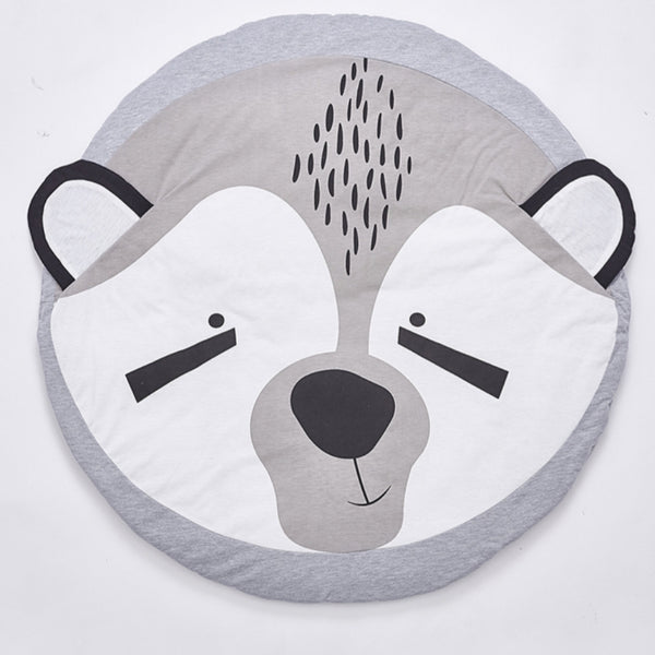 Fox Play Mat