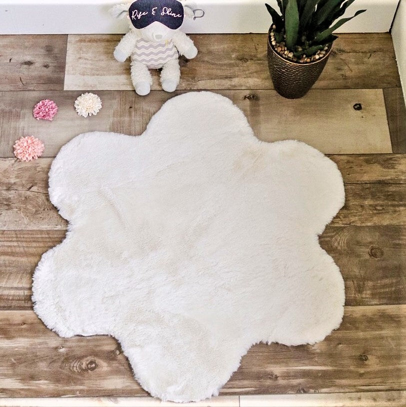 Flower Play Pad