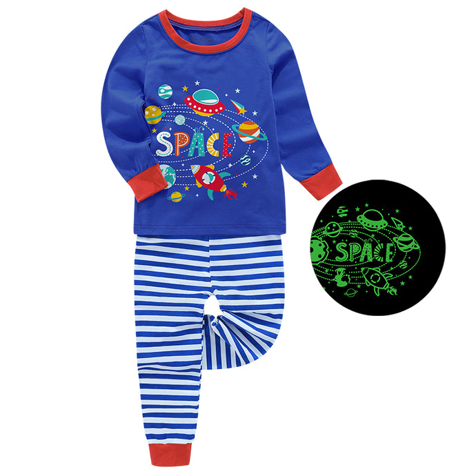 Space Pajama Set