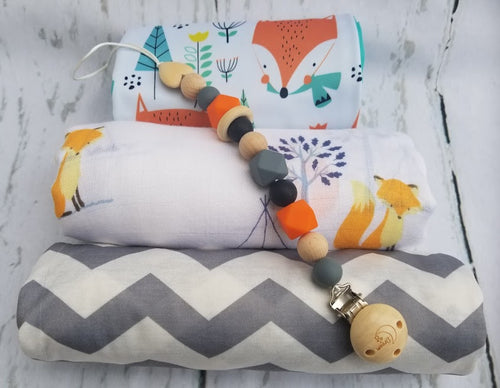 Dream Fox Bundle