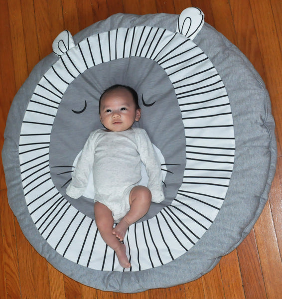 Baby Lion Sleeping Pad