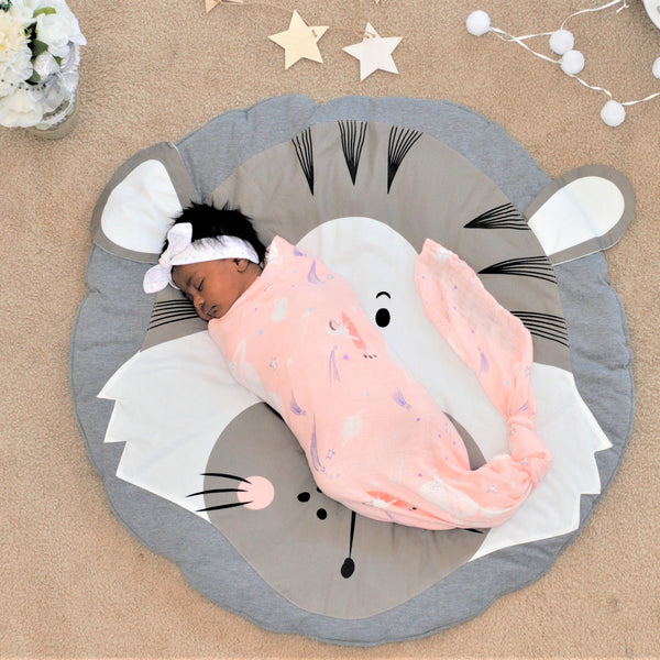 Tiger Sleep Play Pad