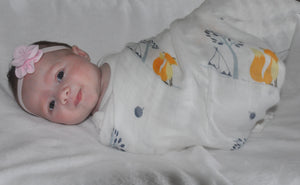 Woodland Swaddle