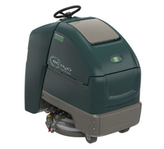 Commercial Floor Scrubbers - Used riding floor scrubber for sale