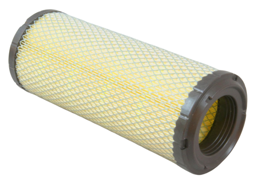 Air Filter Element - Primary (Gas/LP Engine) Fits Tennant 550,1550, 6600, 6650, 7400, 8410, M20, M30, S30, T20 (serial number 0-001499)  Fits Aftermarket Tennant 369746 Air Filter Element