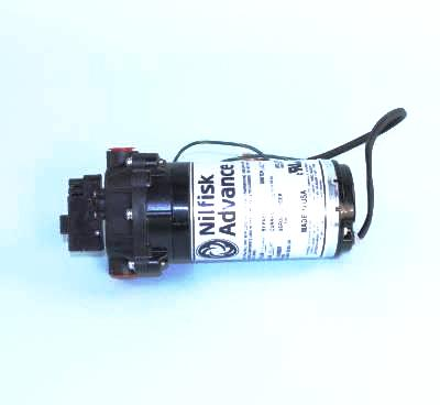 Nilfisk Advance 56265554 Pump