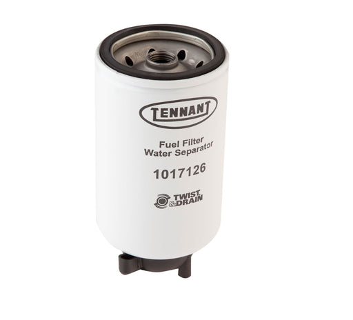 Fuel Filter Element - Tennant 1017126