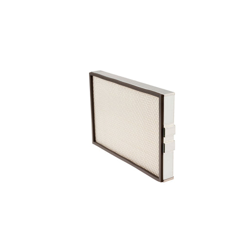 "Dust Panel Filter Package, 2.7"" x 15"" x 22"" (replaces 80188, 1037199) : Fits Tennant 3640, 6080  Fits Tennant 1037199AM"
