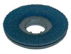 14 Inch disc midlite grit 180 scrub brush. Fits Clarke Vantage 14 and Nilfisk Advance SC351  Fits Nilfisk Advance 9100000003 (alt # 9100000003)