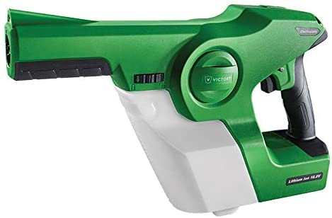 Victory Cordless Electrostatic Handheld Sprayer (33.8 Oz Tank) - VP200ESK