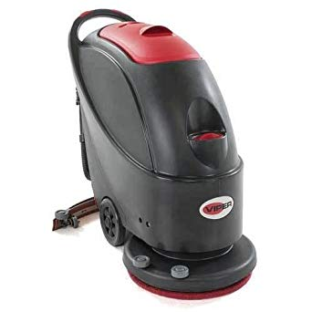 "Viper AS430C 17"" Cord-Electric Automatic Floor Scrubber"