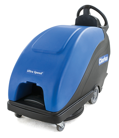 Clarke Ultra Speed 20T Walk-Behind Commercial Burnisher